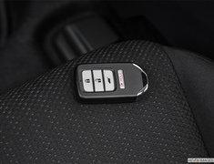Honda HR-V EX 4WD CVT