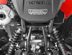 2018 Honda TRX500 Rubicon DCT DELUXE