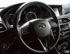 2018 INFINITI QX30 AWD