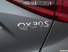 2018 INFINITI QX30 SPORT