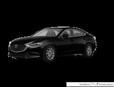 2018 Mazda Mazda6 GS-L 2.5L T at