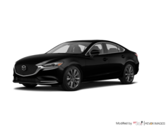 2018 Mazda Mazda6 Signature at