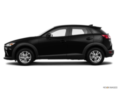 Mazda CX-3 GS AWD at 2018
