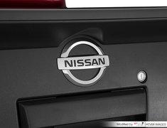 2018 Nissan Frontier Midnight Edition