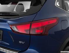2018 Nissan Qashqai SV