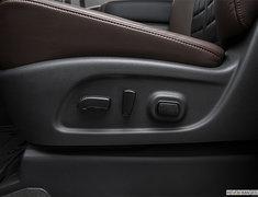 2018 Nissan Titan XD Gas PLATINUM