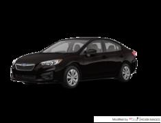 2018 Subaru Impreza 4-door