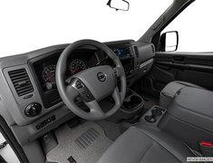 2018 Nissan NV Passenger SV