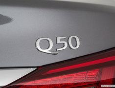 2019 INFINITI Q50 3.0t LUXE