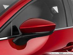 2019  Mazda3 Sport GS