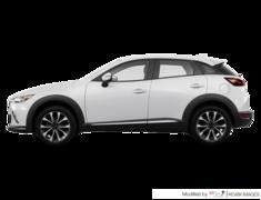 Mazda CX-3 GT AWD at 2019