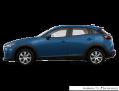 Mazda CX-3 GX FWD 6sp 2019