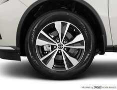 2019 Nissan Murano S
