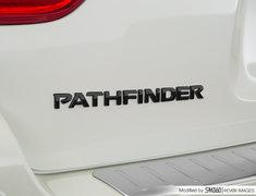 2019 Nissan Pathfinder SV ROCK CREEK