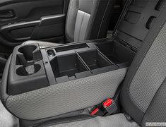 2019 Nissan Titan XD Diesel S