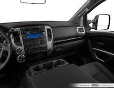 2019 Nissan Titan XD Diesel SV