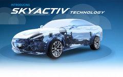 La technologie SKYACTIV au cœur de l'économie de carburant