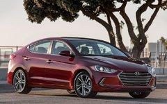 2017 Hyundai Elantra: beyond your expectations