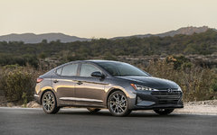 Hyundai Elantra 2019 : des changements importants