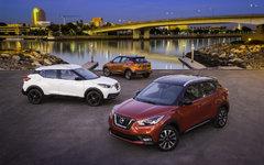 Trois raisons d'acheter un Nissan Kicks au lieu d'un Honda HR-V