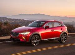 Les bonnes nouvelles de Mazda en 2014