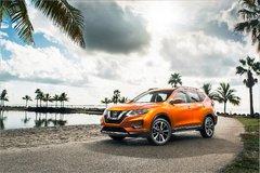 Nissan Rogue 2017 : plusieurs raisons expliquent son succès