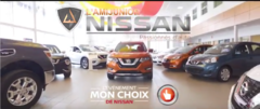 L'ami Junior Nissan Mon choix 15 sec