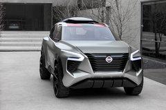 Nissan XMotion Concept : un futur VUS Nissan présenté à Détroit