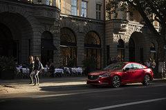 Ce que les journalistes pensent de la nouvelle Mazda6 2018