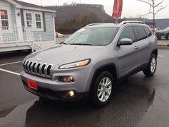 2016 Jeep Cherokee North!  $213  B/W