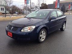 2010 Pontiac G5 SE- $82 B/W
