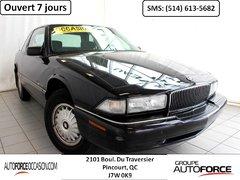 Buick Regal CUSTOM COUPE BAS KM TOUTE EQUIPE 1995