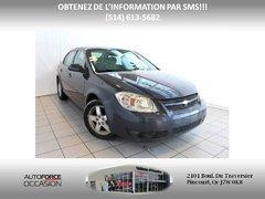 Chevrolet Cobalt LT AUT TOIT 4CYL TOUTE EQUIPE 2008