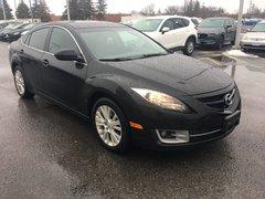 2013 Mazda Mazda6 GS-L AT