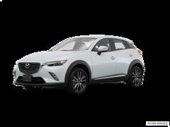 2018 Mazda CX-3 GT AWD at