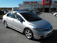2011 Honda Civic SE