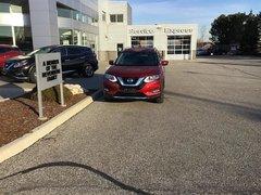 2019 Nissan Rogue SV AWD CVT