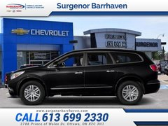 2016 Buick Enclave Premium  - Leather Seats -  Cooled Seats - $193.66 B/W