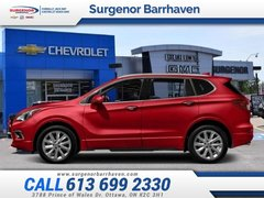 2018 Buick ENVISION Premium  - Certified - Leather Seats - $257.13 B/W