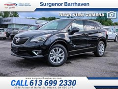 2019 Buick ENVISION Preferred  - Heated Seats - $252 B/W