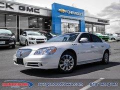 Buick Lucerne CXL Sedan  - $117.55 B/W - Low Mileage 2010