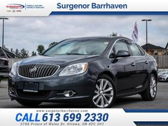 2012 Buick Verano Leather Package  - $113.41 B/W