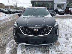2019 Cadillac XT4 Premium Luxury  - Sunroof - Navigation - $398.98 B/W