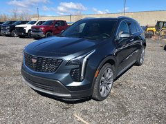 2019 Cadillac XT4 Premium Luxury  - Leather Seats - $427.47 B/W