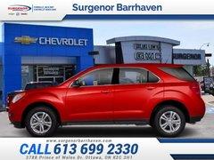 2013 Chevrolet Equinox 1LT  - Bluetooth -  Heated Mirrors - $108.77 B/W