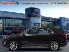 2019 Chevrolet Equinox LT 2LT  - Bluetooth -  Heated Seats - $214.31 B/W