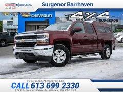 2016 Chevrolet Silverado 1500 LT  - Bluetooth - $225.50 B/W