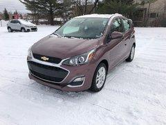 2019 Chevrolet Spark 1LT  - $106.79 B/W