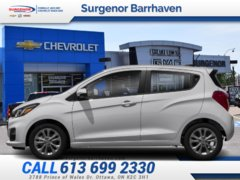 2019 Chevrolet Spark LS  -  Bluetooth -  Android Auto - $82.96 B/W