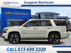 Chevrolet Tahoe Premier  - Sunroof - $484.80 B/W 2019